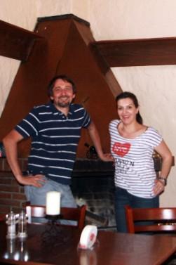 Am Kamin Monheim gastronomie